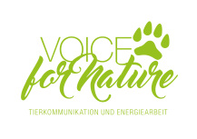Voice for nature - Tierkommunikation und Energiearbeit